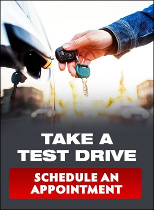 Schedule a test drive at ODA Auto Precision LLC